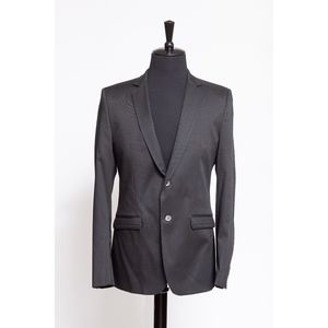 2-Piece Black Suit (Item No. 37)